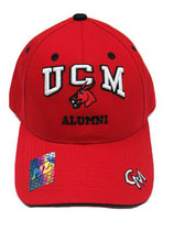 UCM Alumni Cap
